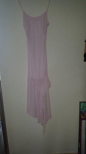 Wunderschönes Rose farbenes Kleid