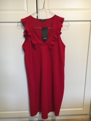Wunderschönes rotes Kleid *neu mit Etikett*