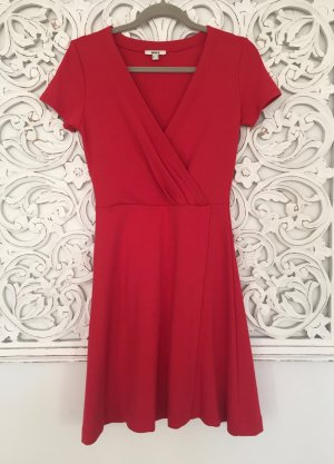 Mexx Robe rouge viscose