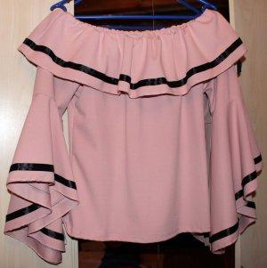 0039 Italy Kimono blouse veelkleurig