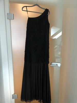 Wunderschönes Schwarzes Abendkleid von Swing - Größe 40