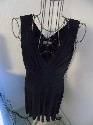 wunderschönes schwarzes Kleid von der Marke SHE, Gr. 38