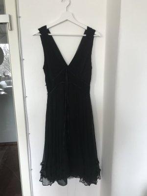 Wunderschönes Seidenkleid ZARA im Stil von Sarah Jessica Parker
