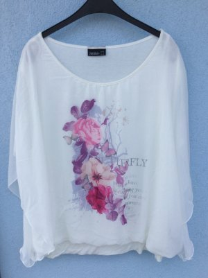 100% Fashion Top extra-large multicolore