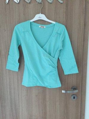 Wunderschönes Shirt der Marke Kenvelo, in der Farbe mint, Größe M