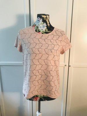 Wunderschönes Shirt rosa
