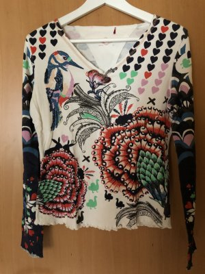 Oilily Print Shirt multicolored
