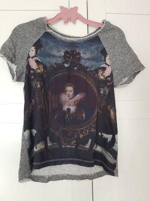 wunderschönes Shirt von Once GR.S NP 59 € neu mit Etikett