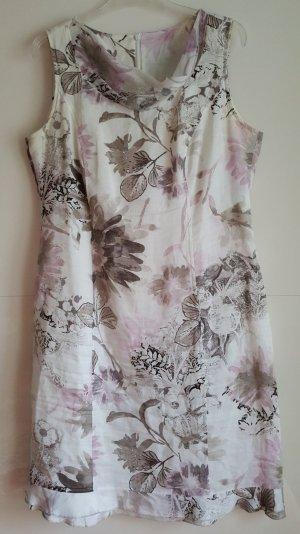 Wunderschönes Sommer Leinen (100% Ramie) Etui-Kleid von APANAGE
