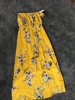 Beach Dress yellow