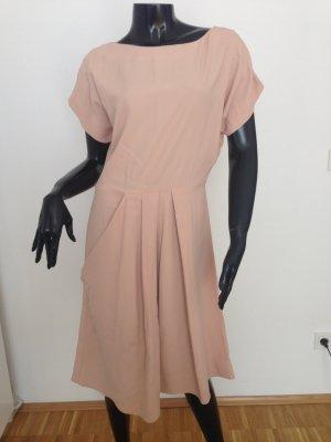 Wunderschönes Sommerkleid von COS in nude/rosa 42, wie neu