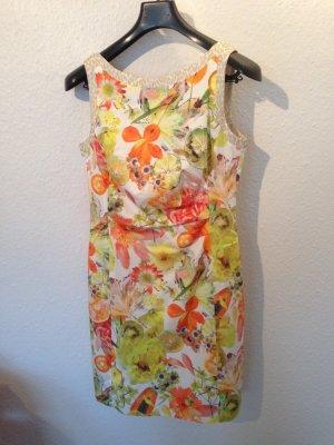 Wunderschönes Sommerkleid von Marc Cain Gr. 38