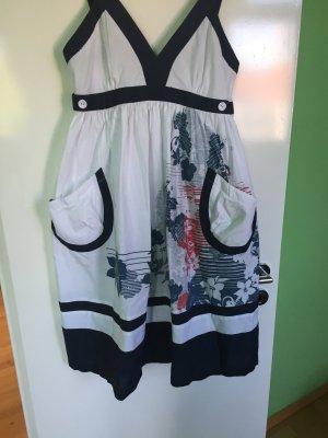 Wunderschönes Sommerkleid von TOMMY HILFIGER in Größe 38 / M