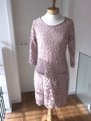 Yessica Lace Dress multicolored
