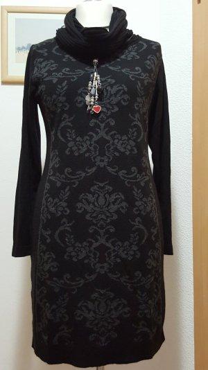 wunderschönes Strick Kleid