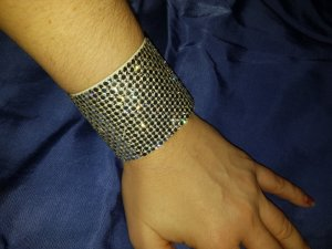 Wunderschönes Swarovski Armband