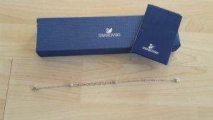 Wunderschönes Swarovski Armband, Charm Bracelete, 18 cm!!