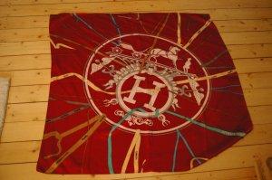 Wunderschönes Tuch von Hermes