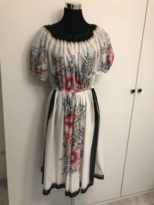 Shortsleeve Dress multicolored