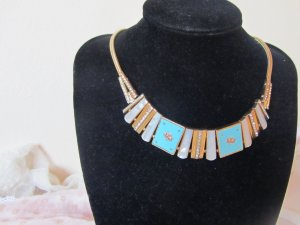 Collier Necklace bronze-colored