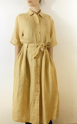 Burberry Blouse Dress multicolored