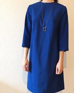 Wunderschönes Vintagekleid in blau