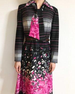 Wunderschönes Vintagekleid mit abnehmbarer Schleife