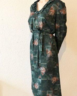 Wunderschönes Vintagekleid mit Guertel