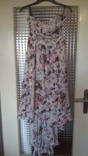wunderschönes Vokuhila-Kleid
