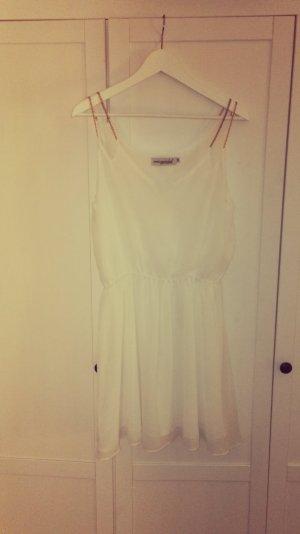 ~wunderschönes weisses Kleid von Missguided~
