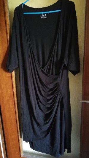 Wunderschönes Wickelkleid