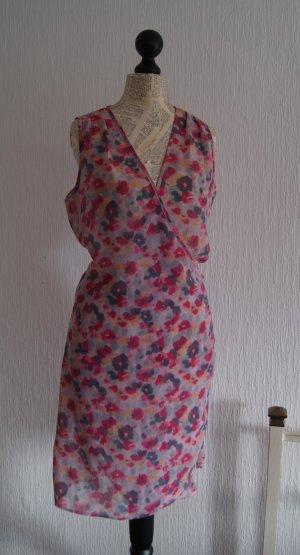 *Wunderschönes Wickelkleid von La Redoute aus Frankreich