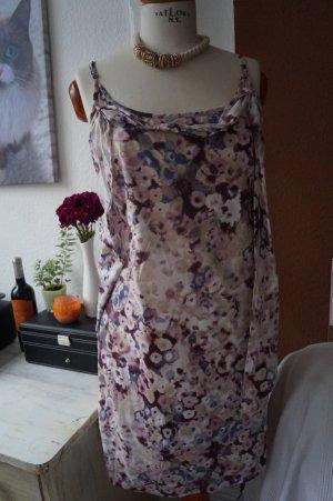 Wunderschönes Wickelkleid von Sandwich Gr.42
