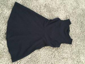 Wunderschönes Zara Kleid Schleife Größe L, perfekt für Weihnachten