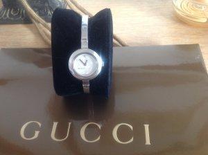 Gucci Watch silver-colored