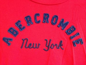 wundervolles Abercrombie T-shirt