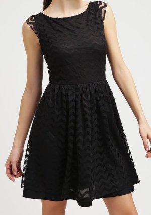 Wundervolles Cocktailkleid Kleid von Max & Co schwarz Gr. 34