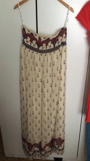 Wundervolles Hippiekleid von Only - nie getragen!