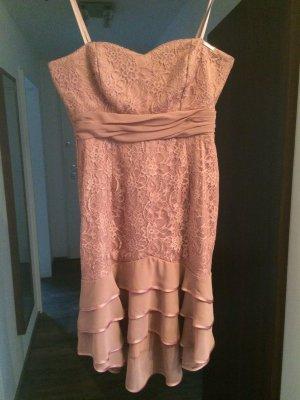 Wundervolles Kleid - italienische Mode # Spitze
