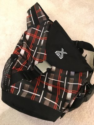 X-Over Rucksack (M-Bag)