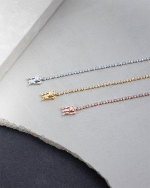 Xenox Silber Armband