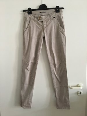 xHose | Chino | Stoffhose von Gang natur beige taupe sand