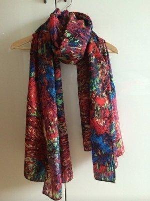 XL Schal bunt von Promod