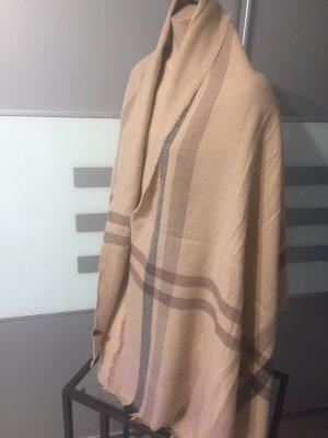 XL Schal sehr warm NEU