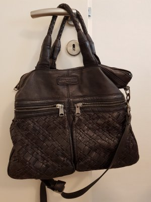 Liebeskind Handbag black-anthracite