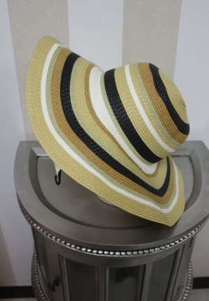 Hat multicolored