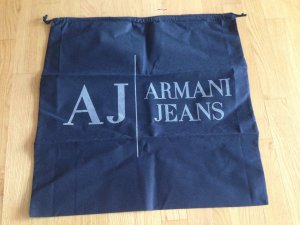 XL Staubbeutel von AJ Armani Jeans