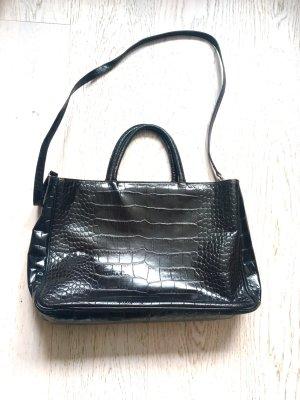 XL Tasche mit Riemens Furla