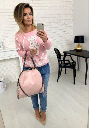 XL Tasche Shopper Abendtasche Henkeltasche  Umhängetasche