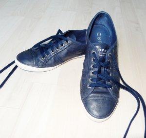 XMAS SALE!! Dunkelblaue Sneakers von Esprit